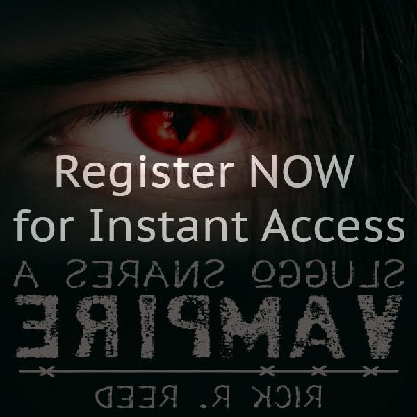 Vampire chat room for free
